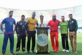 PSL 2018: Moin Slams Foreign Players for Refusing to Travel to Pak