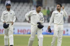 People Tend to Forget Dhoni's Contribution as Test Captain: Pujara