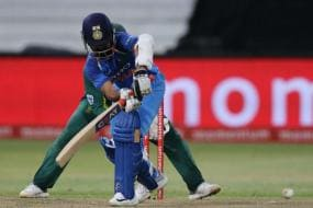 India vs South Africa 2nd ODI in Centurion: Where To Watch Live Coverage on TV and Live Streaming Online