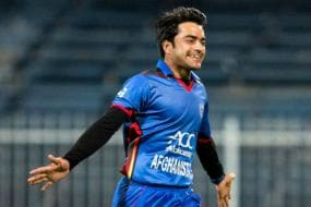 Rashid Khan Five-wicket Haul Leaves Zimbabwe in a Spin