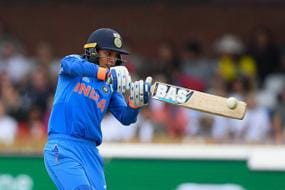 Sehwag Lauds Mithali & Girls on Comprehensive Win Over SA