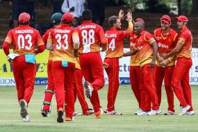 Taylor, Ervine & Williams Return to Zimbabwe Squads for Tours of South Africa and Bangladesh