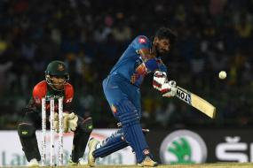 Nidahas Trophy: Sri Lanka and Bangladesh in Virtual Semifinal