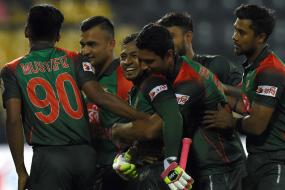 Bangladesh to Host Back-to-back Zimbabwe, Windies Series