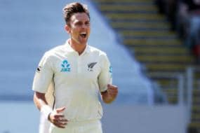 New Zealand on Top as England Fight to Save Auckland Test
