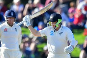 BJ Watling First New Zealand Wicket-keeper to Score Test Double Ton