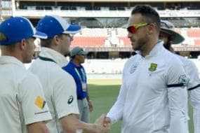 Du Plessis Bats for De Kock, Smith Calls for Calm Ahead of Second Test