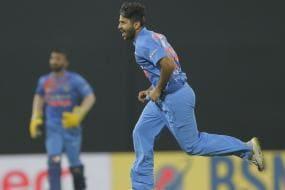 Nidahas Trophy: Shardul Thakur Leading India's Charge in Sri Lanka