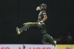 India vs Bangladesh | Mominul Named Bangladesh Test Captain, Mahmudullah Leads T20I Side