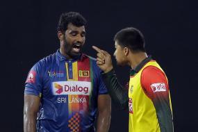 Sri Lanka Cricket Chief Slams Bangladesh Players for 'Unacceptable' Behaviour