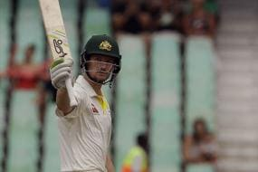 Cameron Bancroft Set to Take Strike Despite CA Ban