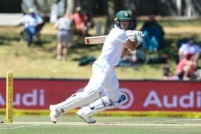 Bancroft Ball Tampering Incident Steals Spotlight as SA Surge Ahead