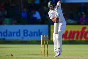 India vs South Africa Highlights, 1st Test Match at Visakhapatnam, Day 4: South Africa End Day on 11/1