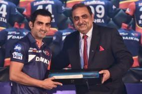 Price Tags Won't Matter, Will Pick Performing Players for Delhi Daredevils: Gautam Gambhir