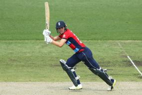 England Women Crush Australia by 8 Wickets in Tri-Series