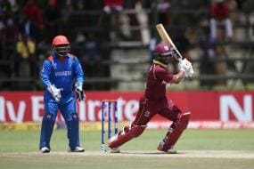 ICC World Cup Qualifier Final, Afghanistan vs West Indies Highlights - As It Happened