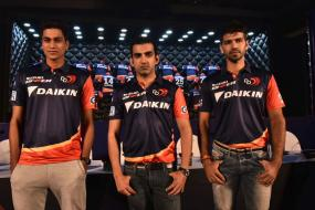 JSW Now Owns 50 Percent Stakes in Delhi Daredevils