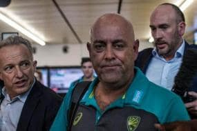 'Maybe it was a Bit Too Long' - Darren Lehmann on His Coaching Tenure