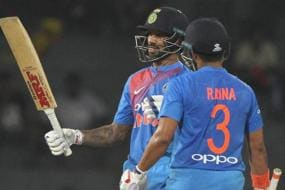 Clinical India Bounce Back in Style Against Bangladesh