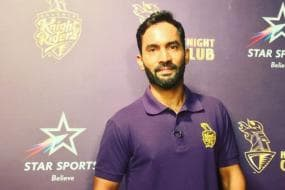 SRK Sends Warm Wishes to Newly-appointed KKR Skipper Karthik