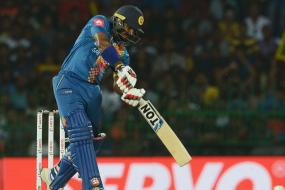 Nidahas Trophy: Kusal Perera Blitzkrieg Helps Sri Lanka Ease Home Against India
