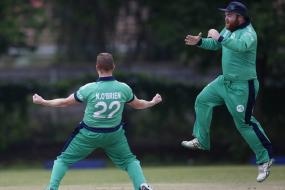 Ireland to Host Four World Cup Participants in May 2019