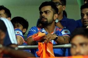 Kohli Sends Heartfelt Message to FC Goa Stars After They Crash Out of ISL