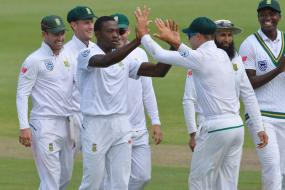 Rabada's Ban Revoked, SA Pacer Cleared to Play Third Test