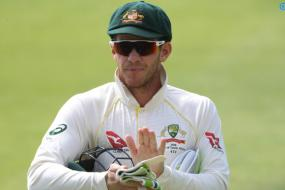 Tim Paine Hails Australian Team Spirit as Defeat Looms Large