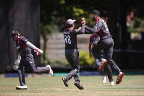 ICC WC Qualifier: Zimbabwe Loss Opens Door for Afghanistan & Ireland