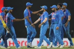 Nidahas Trophy: In-form India Start as Favourites Against Fiery Bangladesh
