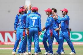 Asia Cup 2018: Pedigree in Spin But Afghanistan's Batting Can be Unreliable