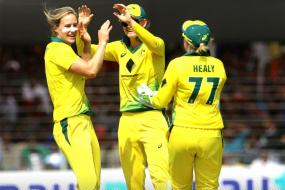 Australia vs New Zealand Women T20Is: Schutt, Villani and Healy Star as Australia Clinch Series