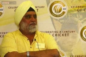 Bishan Singh Bedi Urges BCCI to Recognise Blind Cricket
