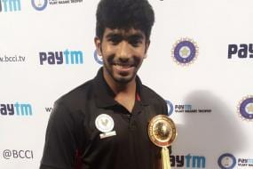 Bumrah Wants Youngsters to Understand Importance of Domestic Cricket