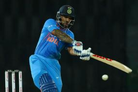 Shikhar Dhawan's Form Crucial for India's Chances in Final