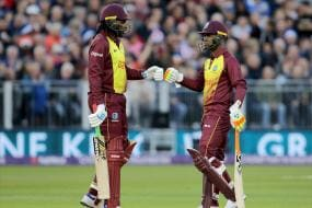 ICC WC Qualifier: WI Restrict UAE to 297 to Seal Victory