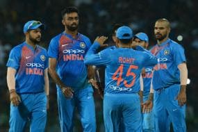 India vs Sri Lanka, Nidahas Trophy, 1st T20I in Colombo: Team India Report Card