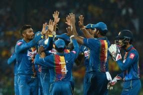 Sri Lanka's Dismal T20I Run Since World T20 2016
