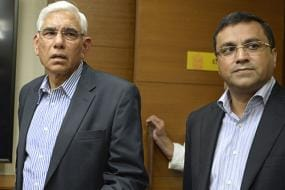 ACU Chief Neeraj Kumar Removed for Questioning CoA & Rahul Johri's Disinterest in Fighting Corruption?