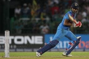 Rejuvenated Pandey Back to Stake Claim in The Indian ODISide