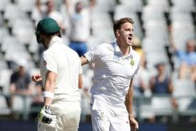 Morne Morkel Becomes Fifth South African Bowler to Scale Peak 300
