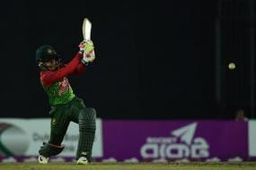 Bangladesh vs West Indies, 1st ODI in Dhaka, Highlights: As It Happened