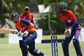 ICC World Cup Qualifiers: Netherlands Defeat Nepal to Finish Seventh