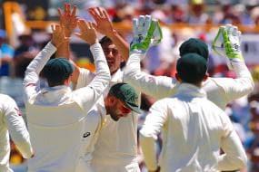 South Africa vs Australia, 1st Test: As it Happened