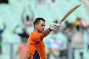 Dutch Hopes Boosted as Ryan Ten Doeschate Seeks World Cup Return