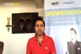 Watch Opening Salvo | Aakash Chopra Previews IPL 2018, Match 30: CSK vs DD