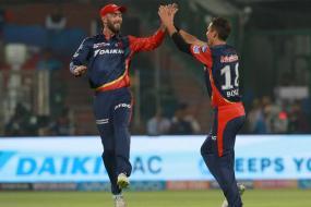 In Pics, IPL 2018, Match 26, Delhi Daredevils vs Kolkata Knight Riders