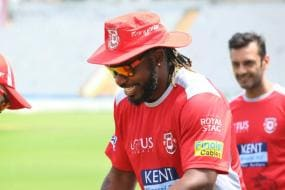 IPL 2018: Chris Gayle Looks to Prove His Worth After KXIP Gamble