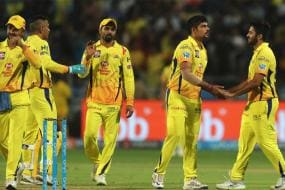 IPL 2018: MS Dhoni's CSK Face Tough Test Against SRH